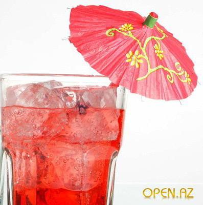 Post Thumbnail of Новый алкогольный коктейль Rn21, рецепт