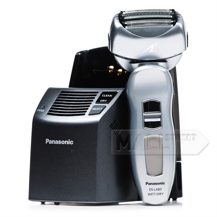 Электробритва Panasonic ES3042S520 с 1 дугообразной сеткой