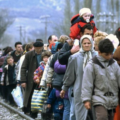 Post Thumbnail of Куда едут беженцы из Украины