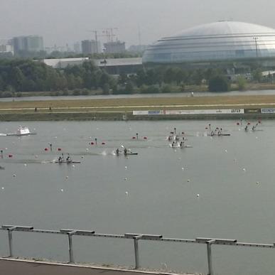 Post Thumbnail of Чемпионат мира по гребле на байдарках и каноэ 2014 в Москве. Как это было.