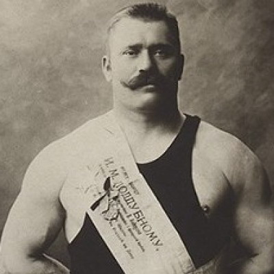 Post Thumbnail of Иван Поддубный. Забытая легендарная история и трагедия великого человека