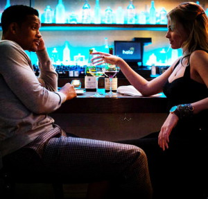 Focus Movie Film 2015 - Sinopsis (Will Smith, Margot Robbie)