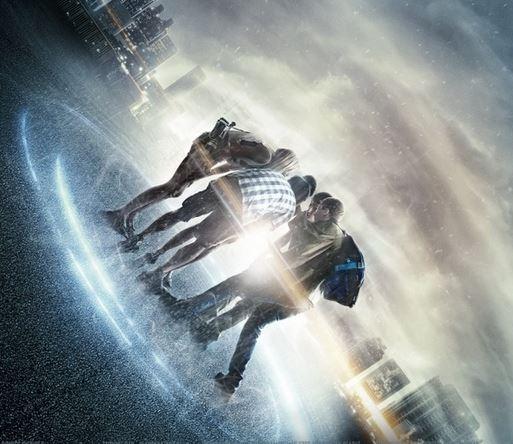 Post Thumbnail of Фильм Континуум (2015). Отзыв-рецензия