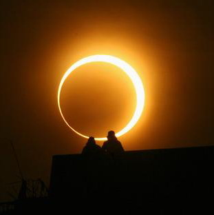 Post Thumbnail of Солнечное затмение 20 марта 2015 года в России и Москве