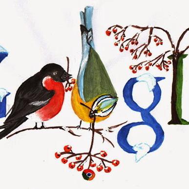 Post Thumbnail of Дудл для Google: Я люблю природу России. 24 апреля 2015 года
