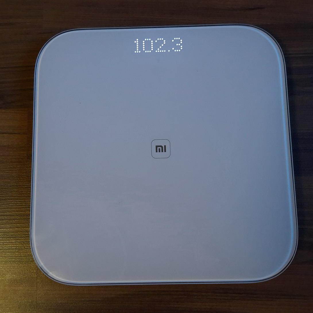 Post Thumbnail of Обзор умных весов Xiaomi Mi smart scale. Когда здоровье важнее всего.