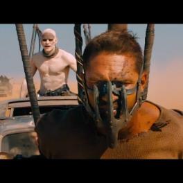 Post Thumbnail of Безумный Макс - Дорога ярости. Отзыв рецензия без спойлеров. Невероятно крутое кино!