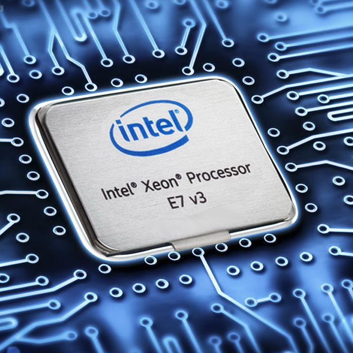 Post Thumbnail of Старые и новейшие процессоры INTEL, интересные факты и 50 лет закону Мура
