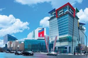 кунцево плаза Москва