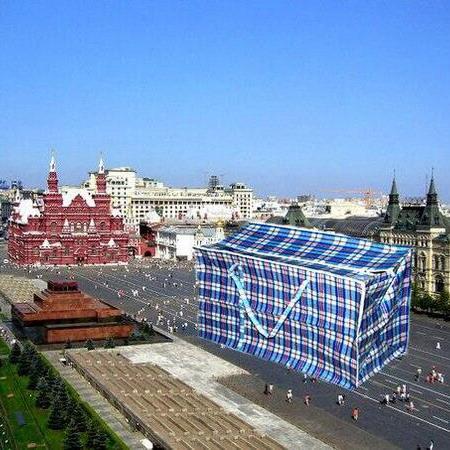 Post Thumbnail of Красная Площадь и Кремль в Москве - не место для мероприятий и рекламы