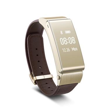 Post Thumbnail of Фитнес-браслет и гарнитура Huawei TalkBand B2 Premium, первые впечатления