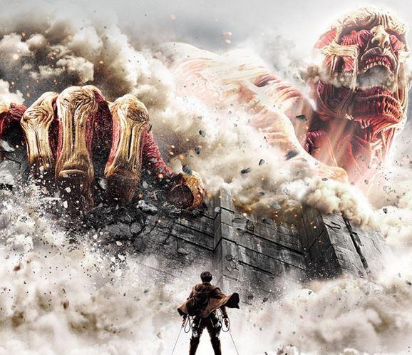 Post Thumbnail of Атака титанов 2: Конец света, отзыв БЕЗ СПОЙЛЕРОВ. Совсем другая история.