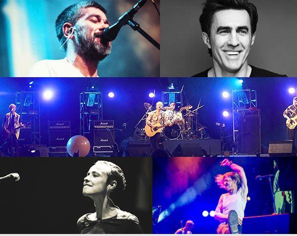 Post Thumbnail of Фестиваль MegafonLive: песни Цоя от рок-звезд в Москве и Питере 19 сентября.