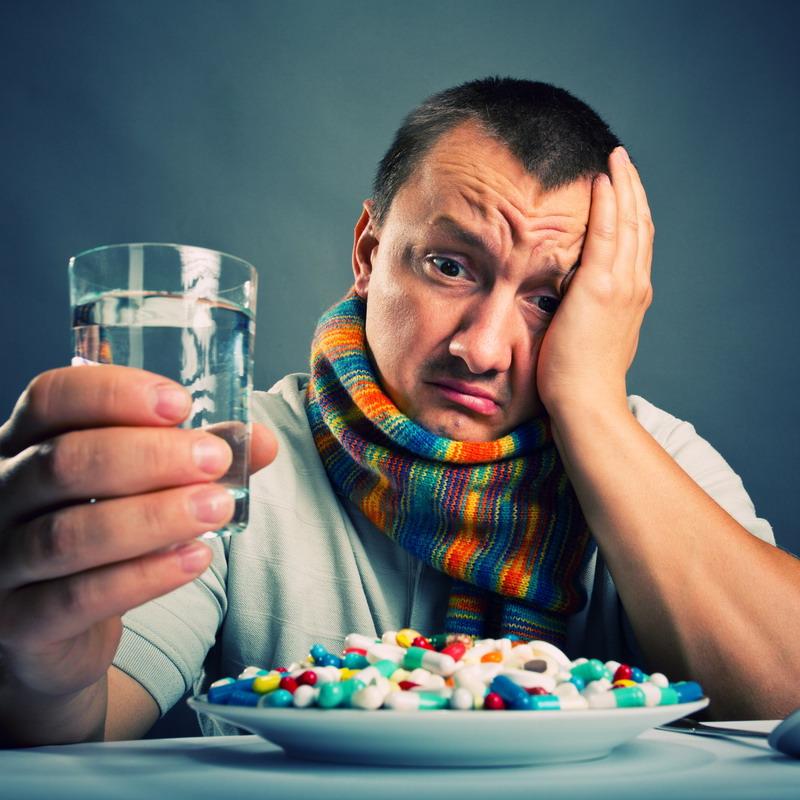 Post Thumbnail of Как лечить кашель, ангину, ОРВИ, грипп, простуду? По личному большому опыту