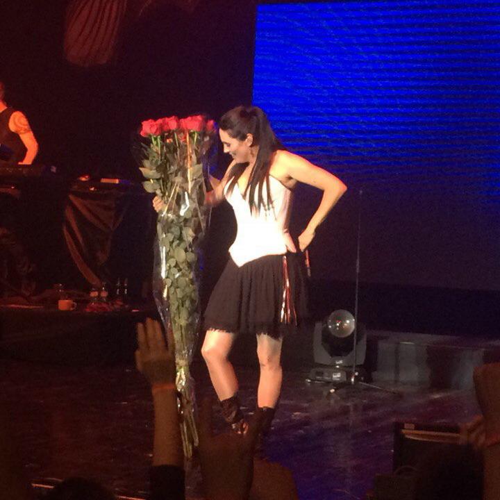 Post Thumbnail of Концерт Within Temptation в Москве, Крокус Сити Холл, 16.10.2015. Впечатления и видео live!