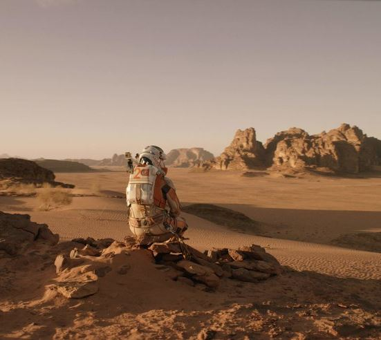 Post Thumbnail of Фильм Марсианин. Отзыв БЕЗ СПОЙЛЕРОВ. Очень атмосферное кино.