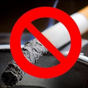 Post Thumbnail of В России запретят курить на улицах с 14 октября 2015 года (или нет)