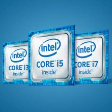 Post Thumbnail of Intel представили процессоры нового, 6-го поколения.