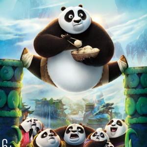 кунг-фу панда 3 отзыв