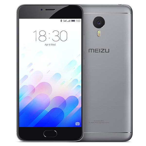 Post Thumbnail of Представлен смартфон MEIZU M3 NOTE. Впечатления и отличия от MEIZU M2 NOTE