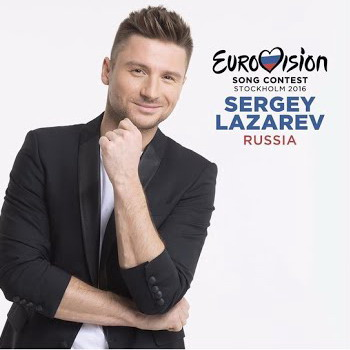 Post Thumbnail of Первая репетиция Сергея Лазарева на Евровидении 2016. П - Плагиат.