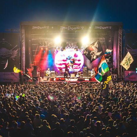 Post Thumbnail of Готовимся к рок-фестивалю. Что с собой брать на Доброфест, Нашествие и другие фестивали!