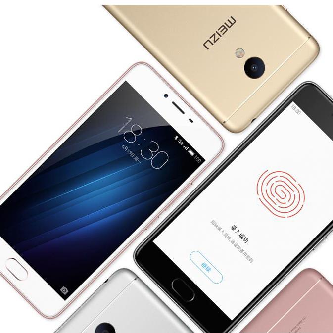 Post Thumbnail of MEIZU M3s Mini - самый крутой компактный смартфон на Android!