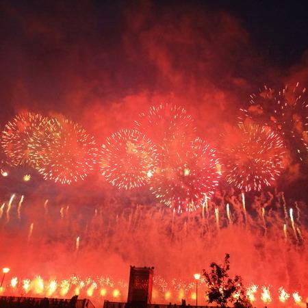 Post Thumbnail of Фестиваль Фейерверков в Москве 2016: где смотреть, как добраться, КАК УЕХАТЬ, во сколько начало. Итоги 1 дня.