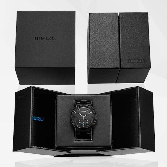 Post Thumbnail of MEIZU MIX - необычные умные часы, не как у всех!