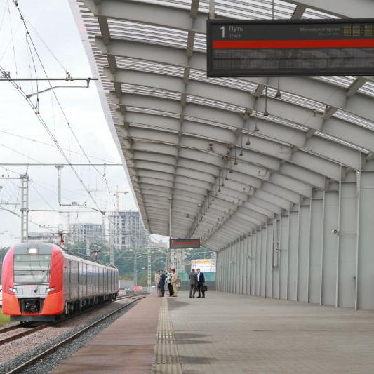 Post Thumbnail of МЦК - отзыв про наземное метро Москвы
