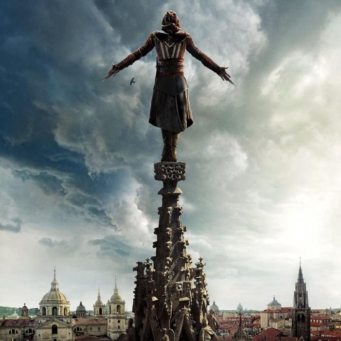Post Thumbnail of Фильм Кредо Убийцы Assassin's Creed - отзыв без спойлеров