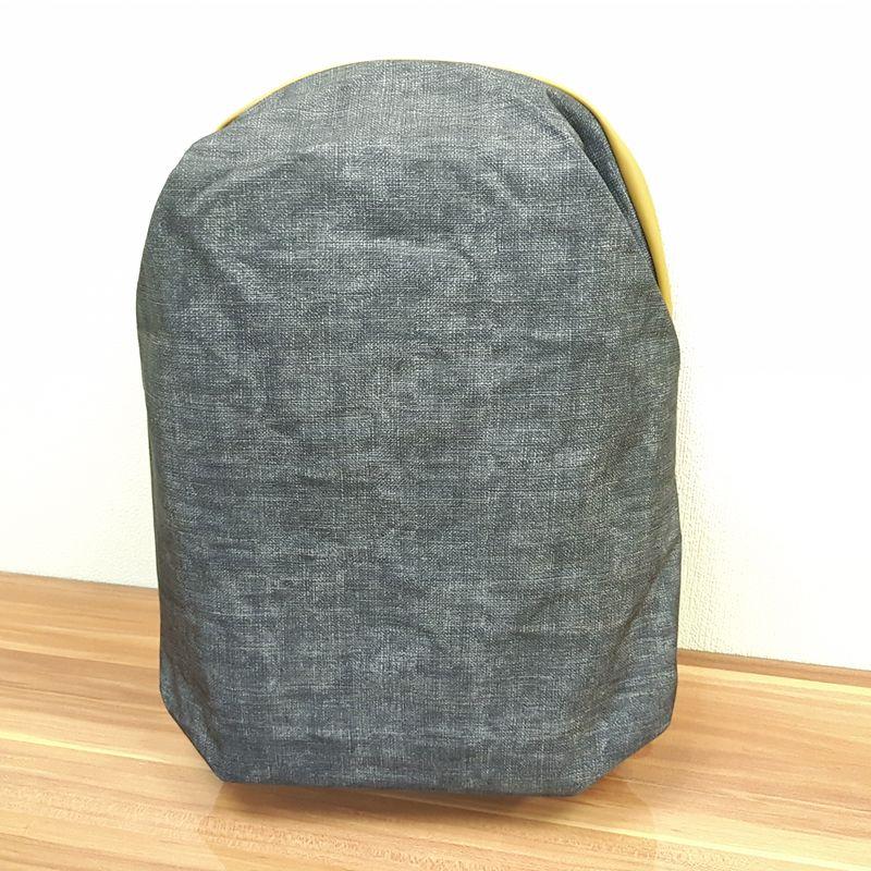 Post Thumbnail of Обзор темно-серой версии рюкзака MEIZU