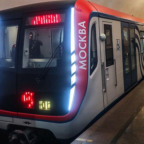Post Thumbnail of Новые поезда метро Москва. Торжество дизайна и глупости.