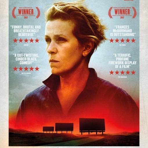 Post Thumbnail of Фильм Три билборда на границе Эббинга Миссури - отзыв без спойлеров