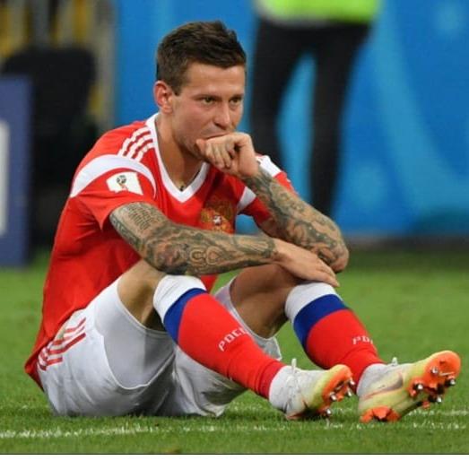 Post Thumbnail of Пару слов про Федора Смолова по итогам Чемпионата Мира 2018