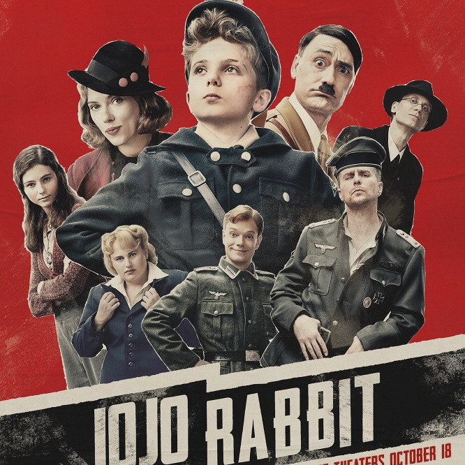 Post Thumbnail of Кролик ДжоДжо - отзыв без спойлеров