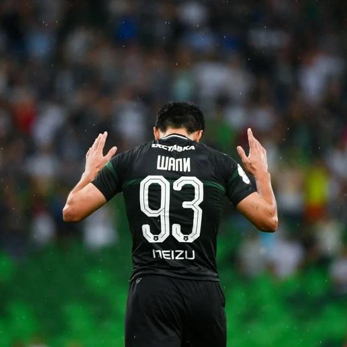 Post Thumbnail of Почему MEIZU спонсировали российский футбол и ФК Краснодар?