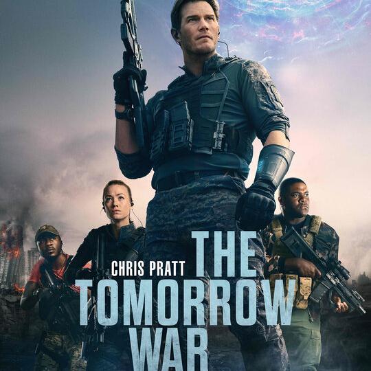 Post Thumbnail of Война будущего - отзыв без спойлеров